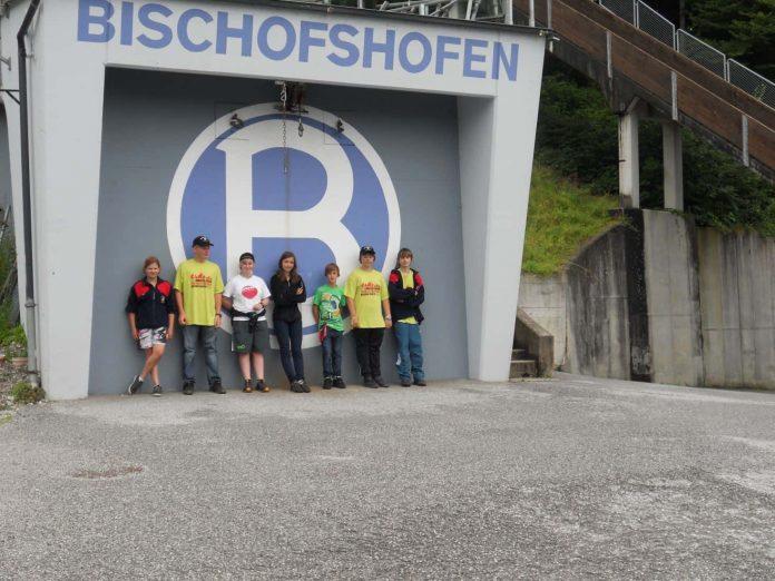 Jugendlager 2012 2