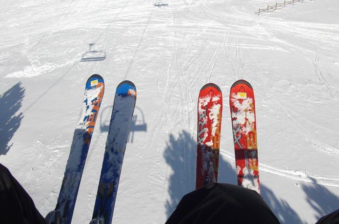 Skimeiseterschaft