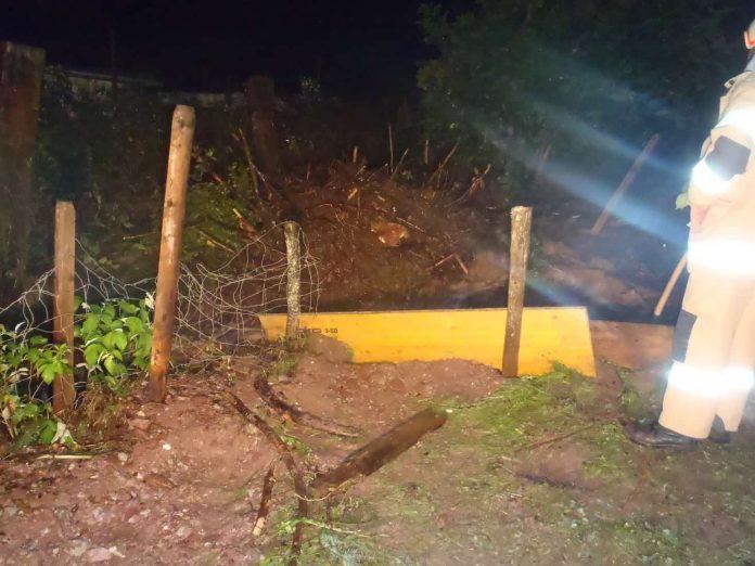 Keller überflutet 3