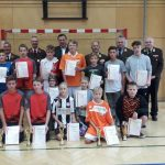 Fußballturnier der Feuerwehrjugend 4
