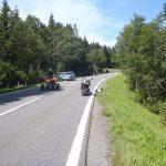 2012 Motorradunfall 1