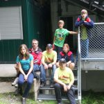 Jugendlager 2012 1
