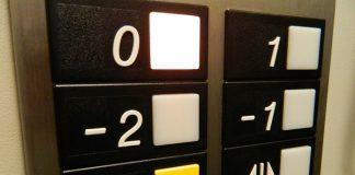 Rettung Aufzug
