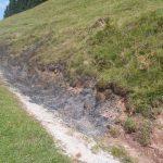 2014 Brandverdacht Reiteralm 2