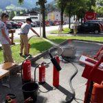 20 Jahre Feuerwehrjugend 9