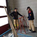 Wissenstest der Feuerwehrjugend 3
