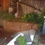 Keller überflutet 1