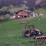 Traktorabsturz 4