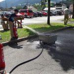 20 Jahre Feuerwehrjugend 8