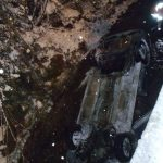 Verkehrsunfall B164 1