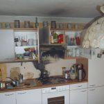 2014 Küchenbrand 1
