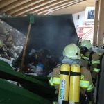 Containerbrand Holzhotel Forsthofalm 5