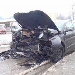 Verkehrsunfall B 164 4