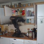 2014 Küchenbrand 2