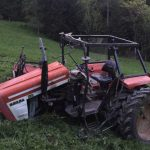 Traktorabsturz 6