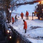 Verkehrsunfall B164 4