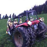 Traktorabsturz 5